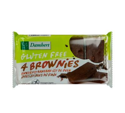 Brownies 190g (1437), me 9 kpl